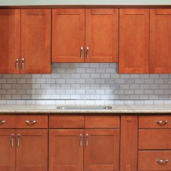 Kitchen Cabinets Wholesale Wire Cart Cinnamon Shaker Cabinet - South ...