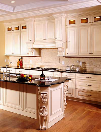 solid wood kitchen cabinets flush mount ceiling lights cream maple   pro