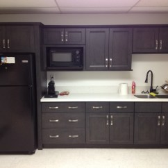 Buy Kitchen Cabinets Hope Shaker Pewter And Bathroom Vanities ...