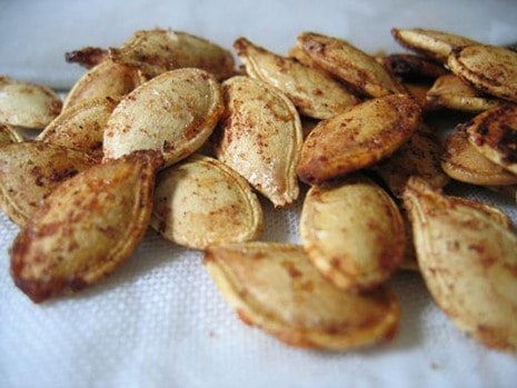 crispy pumpkin seeds nourishing traditions