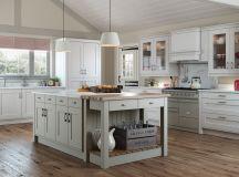 Florence Classic Stone & Light Grey | Kitchen Stori