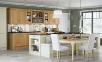 Madison Contemporary Oak | Kitchen Stori