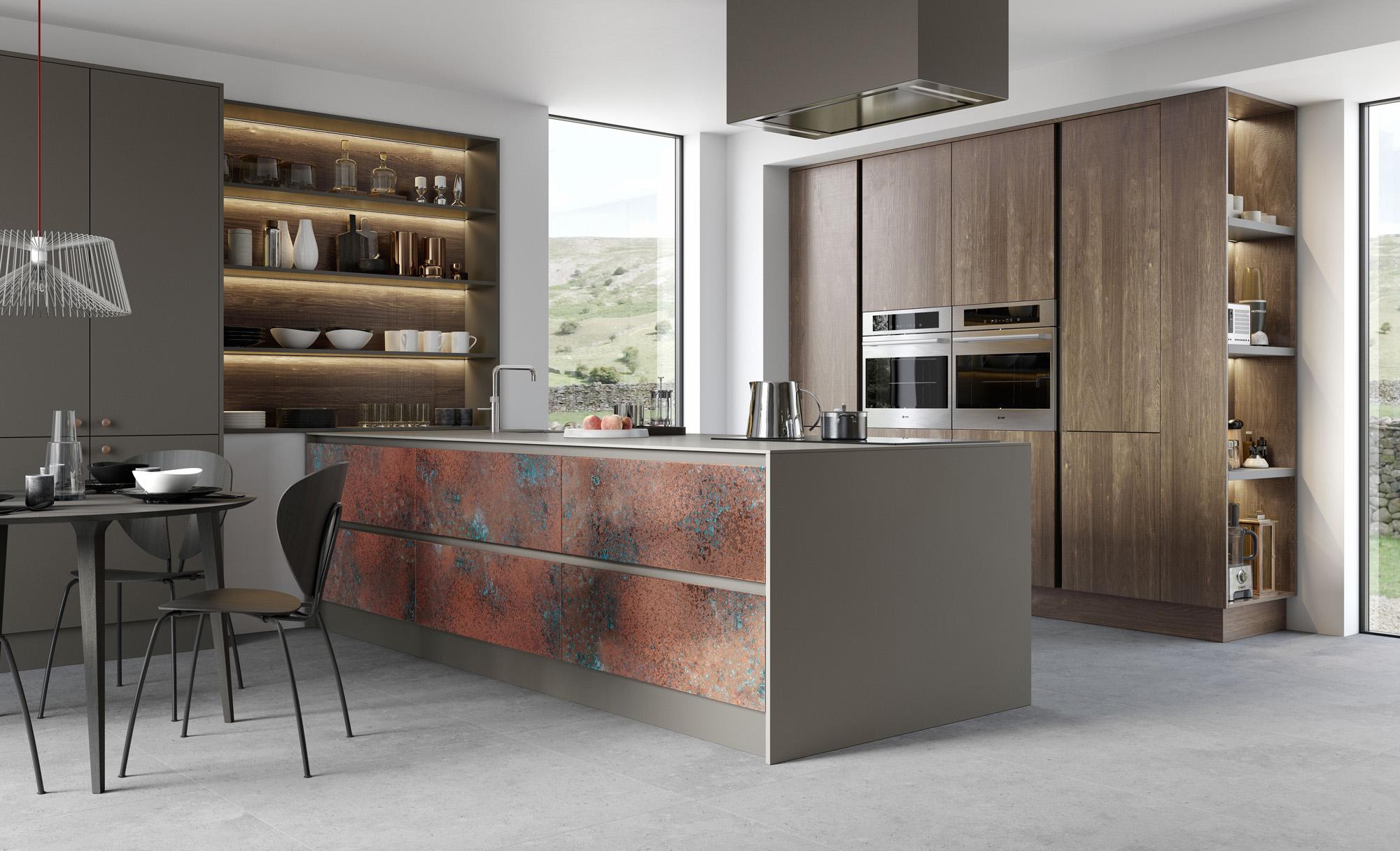 Kitchen Doors  Accessories  Uform