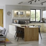 Zola Gloss Ivory Kitchen Stori