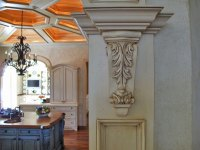 KITCHEN DOME CEILING  Ceiling Systems