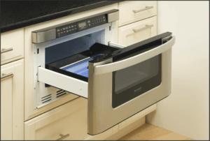 5 best microwave drawer reviews