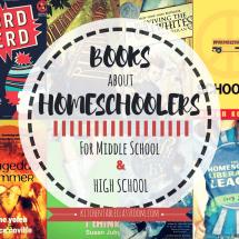 books about homeschoolers hs facebook 2
