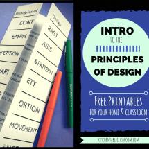 principles of design facebook 2