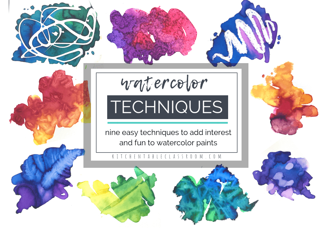 watercolor for kids 9