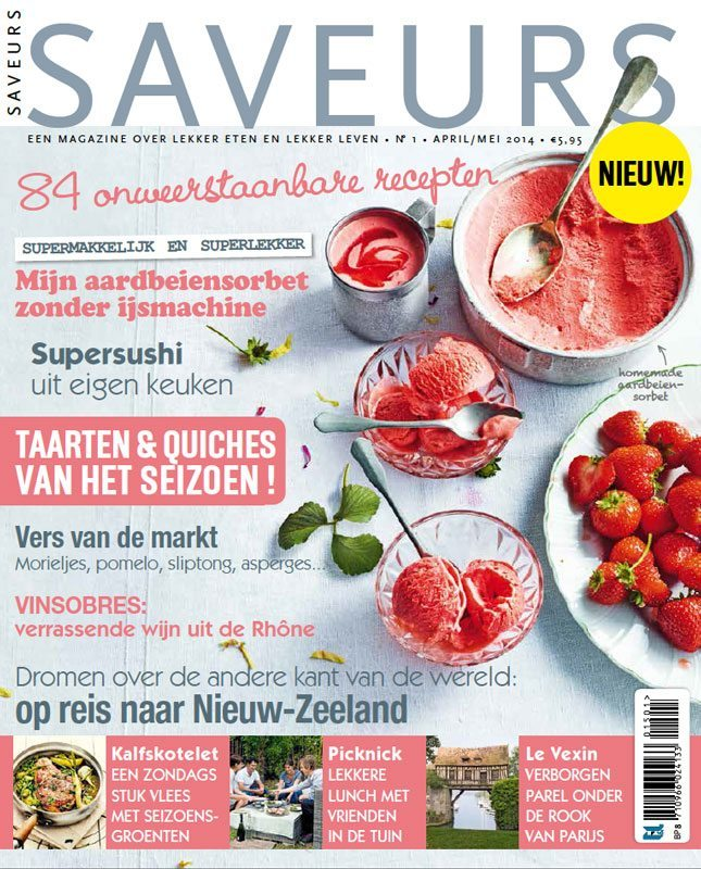 coversaveurs