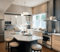 Applying The Small Kitchen And Dining Room Combo In Your House Small Kitchen Guides