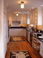 Small Kitchen Lighting Ideas That You Can Adopt   Small ...