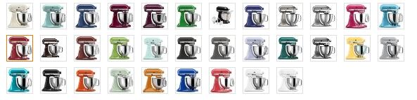 kitchen aid colors sink covers kitchenaid mixer tools small appliance reviews