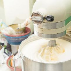 Kitchen Aid Colors Can I Paint My Cabinets Dough Mixer: The Best For Serious Bread Makers - ...