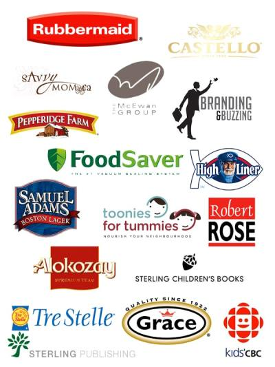Kitchen Trials Brand Partners