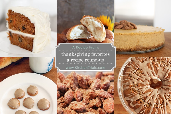 ultimate thanksgiving recipes l