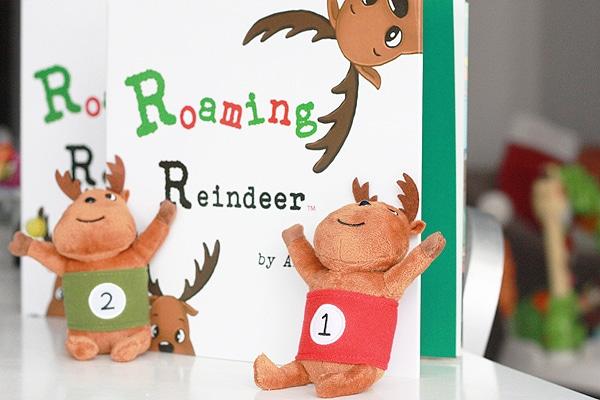 Roaming reindeer 2