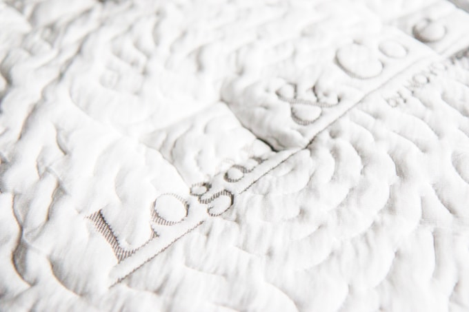 Logan and Cove mattress review. A new, 100% made in Canada luxury mattress brand, and the only spring and foam hybrid in a box.