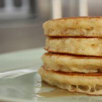 Fluffy Pancakes