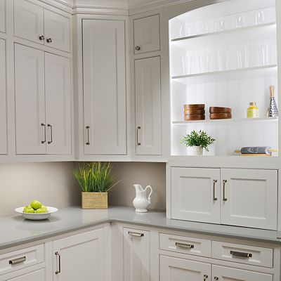 Dynasty by Omega Cabinets  Kitchen Cabinets  Bathroom