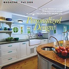 Kitchen Magazine Sink Sale Design Magazines Remodeling 2009 Fall Issue