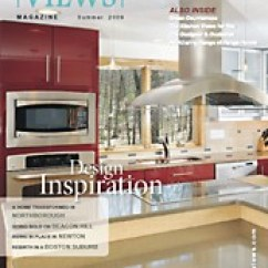 Kitchen Magazines How To Repair Moen Faucet Design Remodeling 2009 Summer Issue