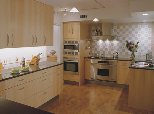 New Kitchen Designs Small Kitchen