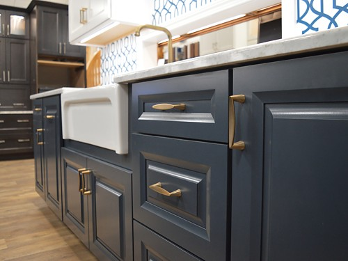 Kennedy Kitchen  Schrock Kitchen Cabinets  Kitchen Views