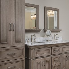 Kitchen Vanities How To Refinish Cabinets Omega Plantation Views Showroom Oxford Ct Bathroom At The In