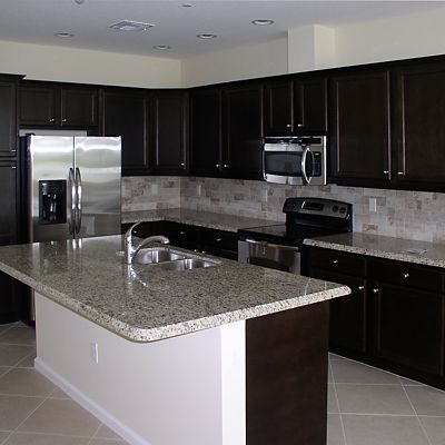 legacy kitchen cabinets white leather bar stools select series and advantage plymouth with espresso finish