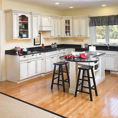 South Grafton MA Kitchen Designed By Harry Mangsen Kitchen Views