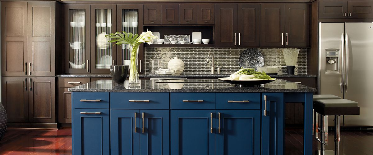 Omega Cabinets  Omega Kitchen Cabinets  Omega Vanities  Kitchen Views in MA RI CT