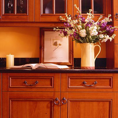 UltraCraft Cabinets  Kitchen Cabinets  Bathroom Vanities