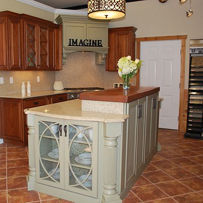 kitchen cabinets sets countertop options for ri flour sack towels set of 4 pan hanger design showroom warwick views