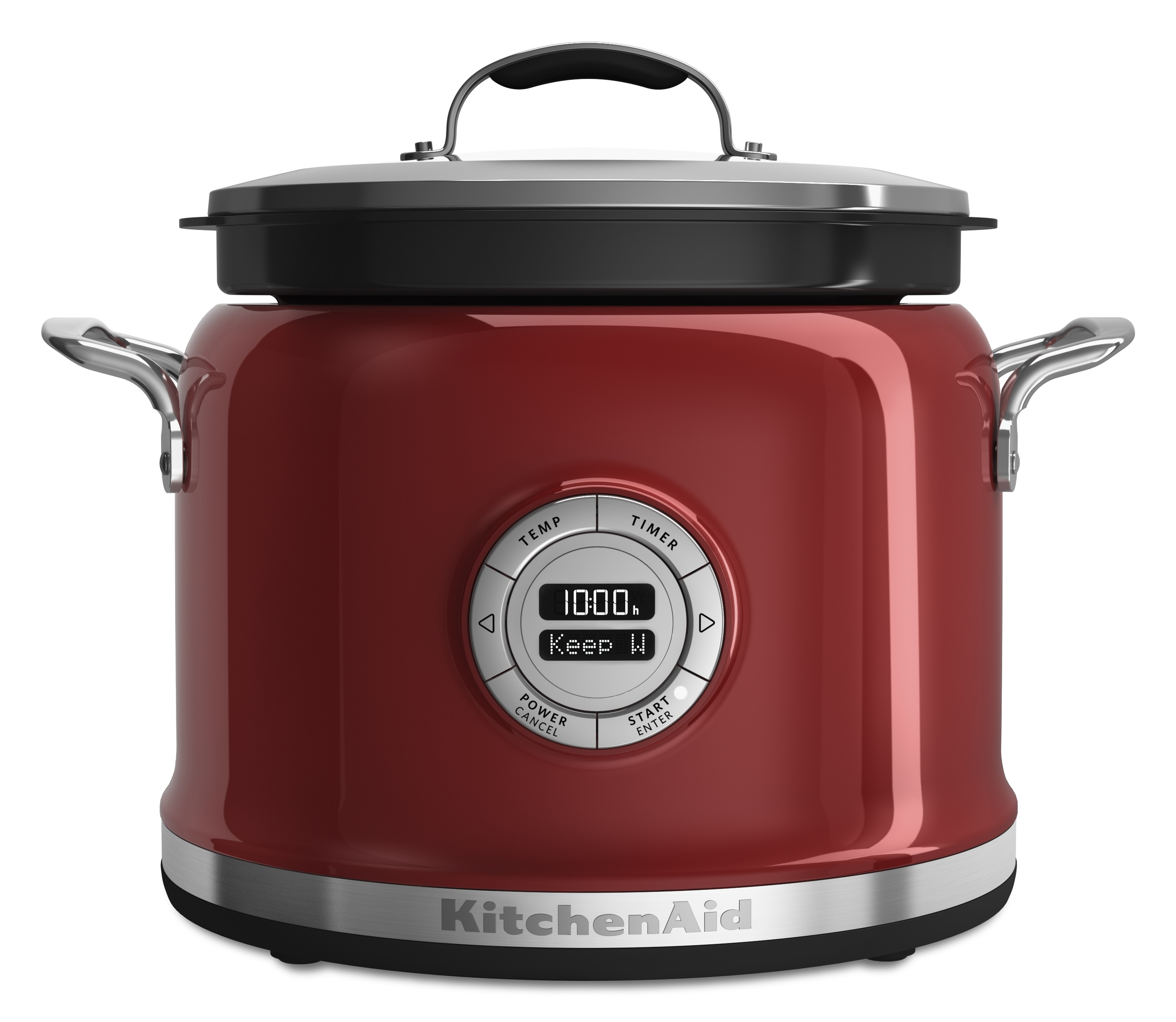 KitchenAid MultiCooker Offers Cooks Extra Help