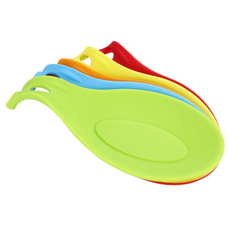 kitchen spoon rest height of stools for island 厨房硅胶勺子制造商 耐热厨房用具中国工厂spatula持有人供应商 科创 厨房硅胶勺子休息 耐热厨房用具spatula持有人