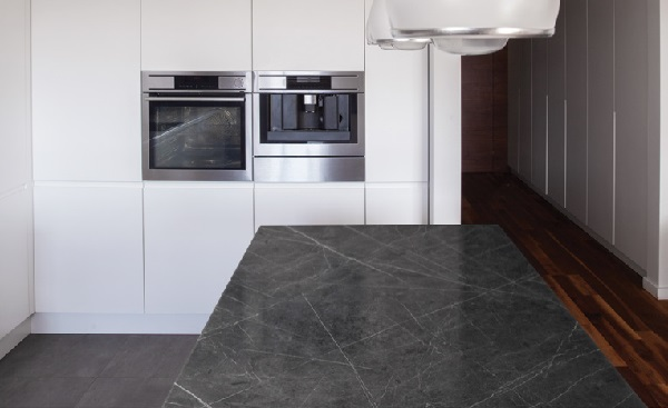 Ferro Grafite Slimline Kitchen Worktops Online