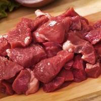 طريقة عمل حمس اللحم المفروم