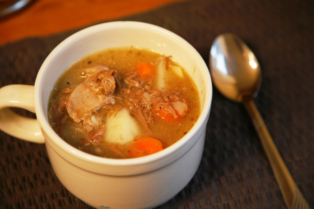 Pot Roast Soup 2