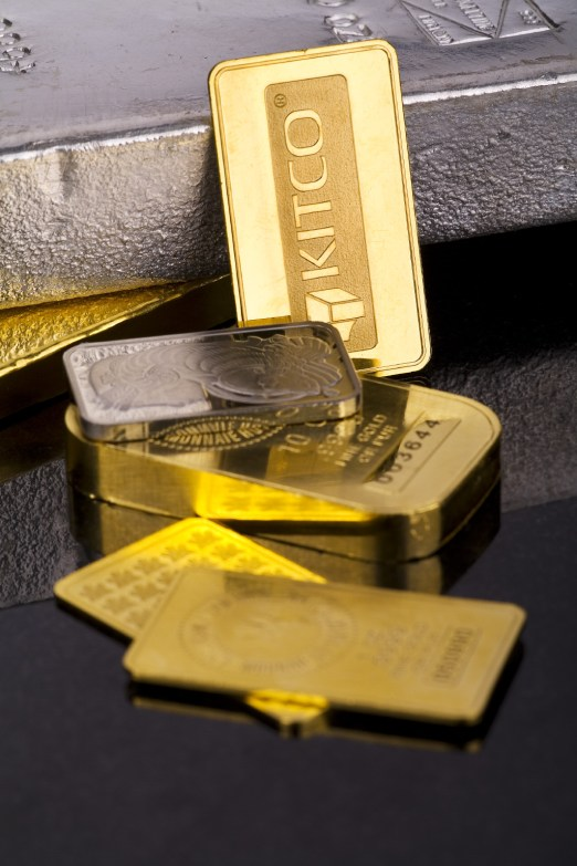 Gold Prices Are Looking At Highs Of $1,440 In 2018 - MKS