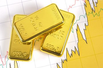 Russia Is Largest 'Official' Gold Buyer - WGC