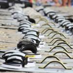 Kiteboards von Core können in Augenschein genommen werden