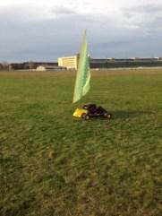Kite Schulung für Anfänger von Olli P.