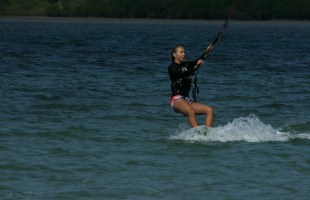 Kitesurfing Australia - learn to kiteboad
