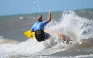 Kitesurfing Lessons in Queensland