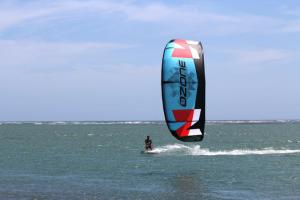 Kitesurfing Brisbane