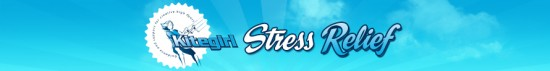 Stress relief releif and stress management