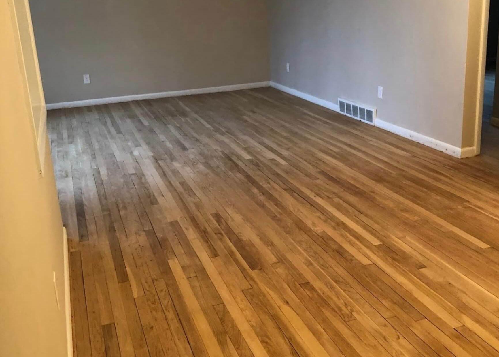 hardwood floor refinishing pittsburgh