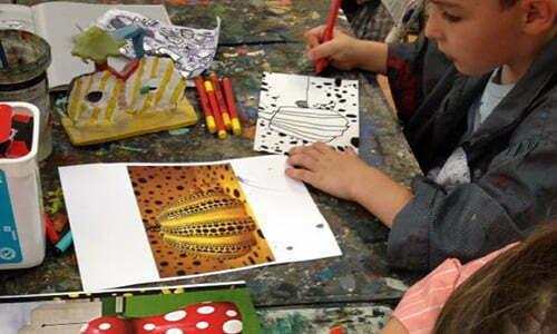 Young Art Studio