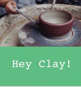 Hey Clay!